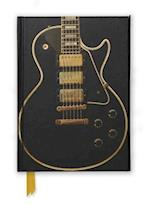 Gibson Les Paul Guitar (Foiled Journal) af Flame Tree