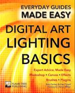 Digital Art Lighting Basics af James Wallace