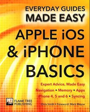 Apple iOS & iPhone Basics