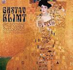 Gustav Klimt af Michael Kerrigan