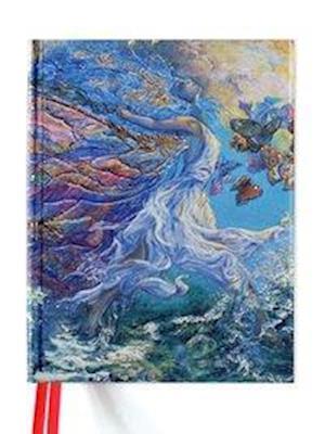 Josephine Wall: Joie de Vivre (Blank Sketch Book)