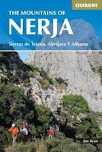 Mountains of Nerja