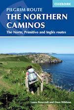 Northern Caminos