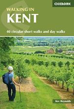 Walking in Kent