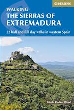 Sierras of Extremadura