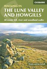 Lune Valley and Howgills