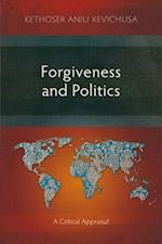 Forgiveness and Politics af Kethoser Aniu Kevichusa