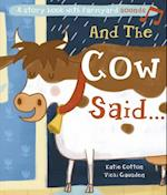 And the Cow Said af Katie Cotton