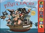 The Pirate-Cruncher (Sound Book) (Jonny Duddle)