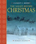 The Night Before Christmas (Templar Classics Ingpen)