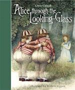 Alice Through the Looking-Glass (Templar Classics Ingpen)