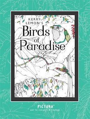 Pictura: Birds of Paradise