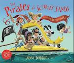 The Pirates of Scurvy Sands (Jonny Duddle)