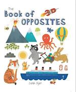 Book of Opposites (Book Of..)