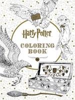 Harry Potter Colouring Book (Harry Potter)