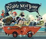 The Pirates Next Door (Jonny Duddle)