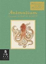 Animalium (Mini Gift Edition) (Welcome to the Museum)