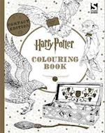 Harry Potter Colouring Book Compact Edition (Harry Potter)