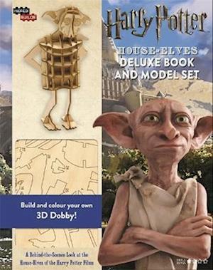 IncrediBuilds: House-Elves