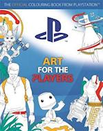 Art for the Players (Playstation)