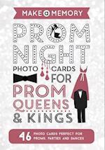 Make a Memory Prom Night (Make a Memory)