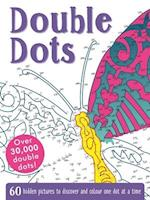 Double Dots (Adult ColouringActivity)