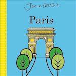 Jane Foster's Paris
