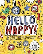 Hello Happy! Mindful Kids (Mindful Kids)