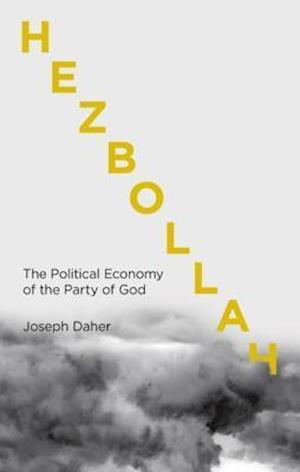 Hezbollah af Joseph Daher