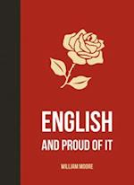 English and Proud of It af William Moore