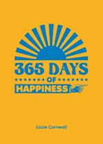365 Days of Happiness af Lizzie Cornwall