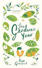 Gardener's Year af Pippa Greenwood
