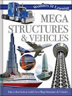 Wonders of Learning: Discover Megastructures (Wonders of Learning)