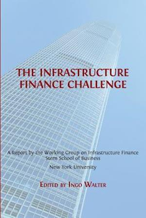 Bog, hæftet The Infrastructure Finance Challenge