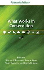 What Works in Conservation (What Works in Conservation, nr. 2)
