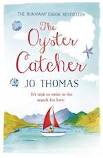 Oyster Catcher af Jo Thomas