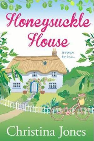 Honeysuckle House