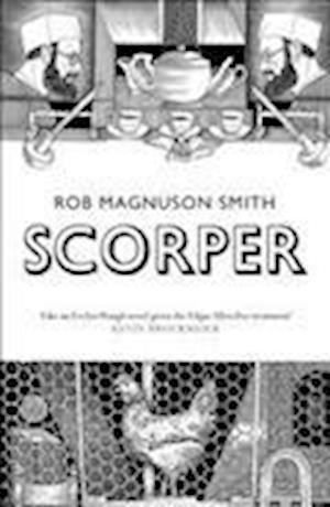 Scorper