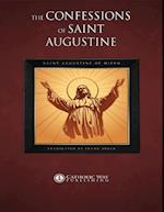 Confessions of Saint Augustine af Saint Augustine of Hippo