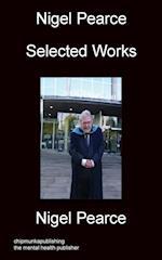 Nigel Pearce Selected Works