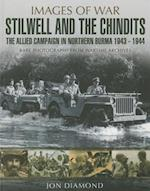 Stilwell and the Chindits af Jon Diamond