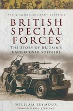 British Special Forces af William Seymour