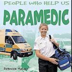 Paramedic (People Who Help Us)