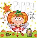 Pippa the Pumpkin Fairy (Fairy Story Books)
