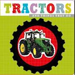 Tractors (Learning Range)