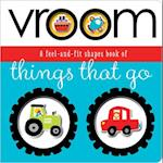 Vroom (Fit and Feel)