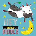 Hey Diddle Diddle (Touch and Feel)