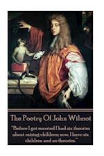 The Poetry of John Wilmot