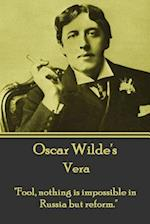 Oscar Wilde - Vera