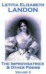 Letitia Elizabeth Landon af Letitia Elizabeth Landon